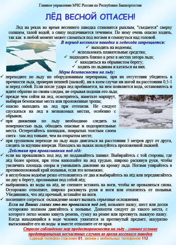 Лед-весной-опасен